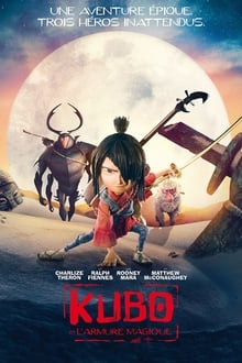 Kubo et l'armure magique 2016 streaming