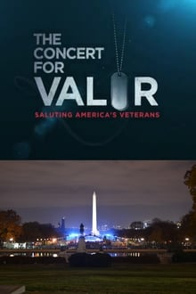 The Concert for Valor series tv