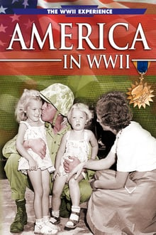 America in World War II series tv