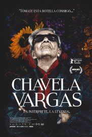 Canal+: Chavela Vargas series tv