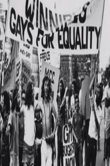 One Gay City: A History of LGBT Life in Winnipeg series tv