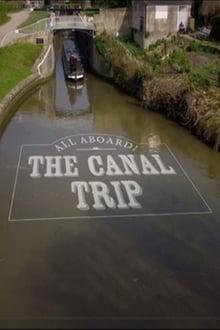 All Aboard! The Canal Trip series tv