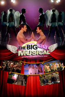 The Big Gay Musical series tv