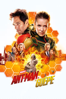 Ant-Man and the Wasp series tv