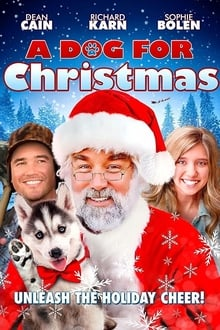 A Dog for Christmas series tv