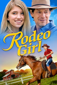 Rodeo Girl series tv