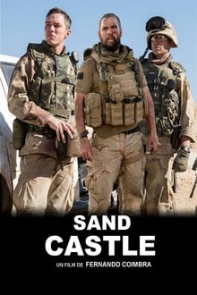 Sand Castle 2017 streaming