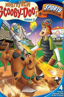 What's New, Scooby-Doo? Vol. 5: Sports Spooktacular series tv