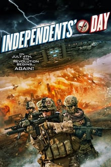 Independents' Day series tv