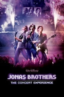 Jonas Brothers: The Concert Experience series tv