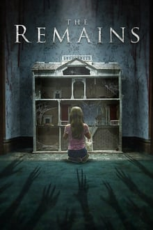 The Remains series tv