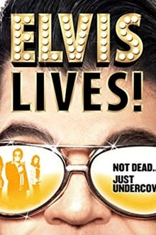 Elvis Lives! series tv
