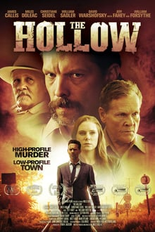 The Hollow series tv