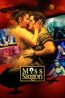 Miss Saigon: 25th Anniversary series tv