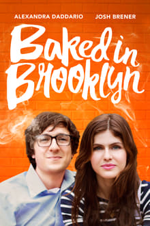 Baked in Brooklyn series tv