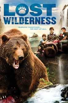 Lost Wilderness series tv