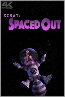 Scrat: Spaced Out series tv
