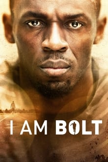 I Am Bolt series tv