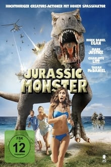 Monster: The Prehistoric Project series tv