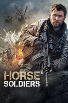 Horse soldiers 2018 streaming