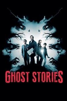Ghost stories 2017 streaming