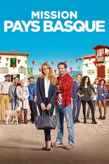 Mission Pays Basque 2017 streaming