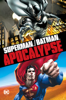 Superman/Batman: Apocalypse series tv