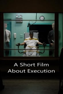 A Short Film About Execution series tv