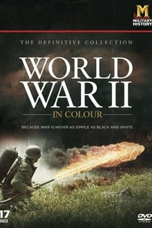 World War II In HD--Disc1 series tv