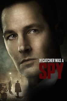 The Catcher Was a Spy 2018 streaming