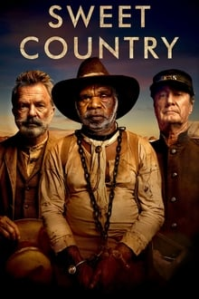 Sweet Country 2018 streaming