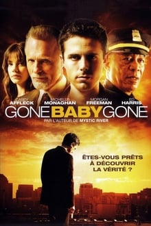Gone Baby Gone 2007 streaming