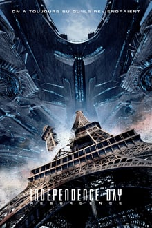 Independence Day: Resurgence series tv
