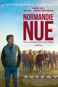 Normandie Nue 2018 streaming