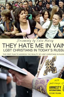 They Hate Me in Vain series tv