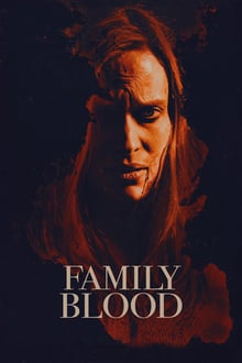 Family Blood series tv