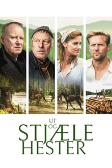 Out Stealing Horses series tv