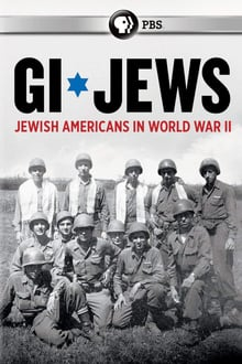GI Jews: Jewish Americans in World War II series tv