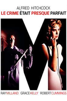 Dial M for Murder series tv