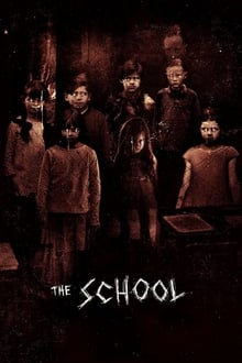 The School series tv