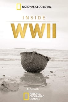 Inside World War II series tv