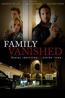 Family Vanished series tv