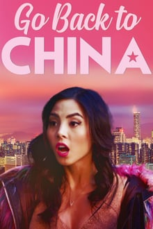 Go Back to China series tv