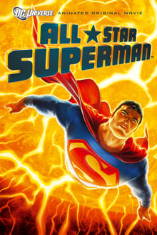 All Star Superman series tv