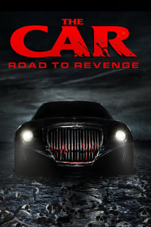 The Car: Road to Revenge series tv