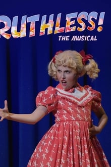 Ruthless! The Musical series tv