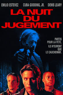 Judgment Night series tv