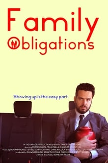 Family Obligations series tv