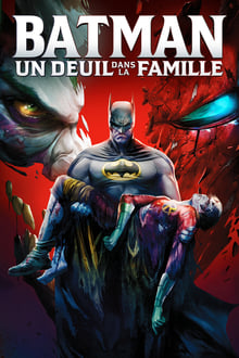 Batman: Death in the Family series tv