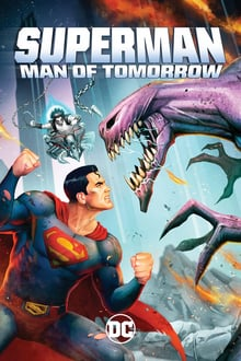 Superman: Man of Tomorrow series tv